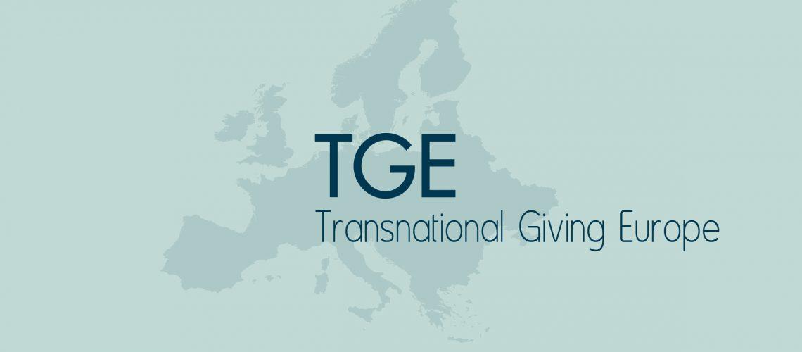 TGE - Donor Italia